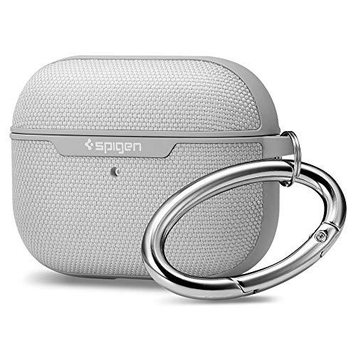 Spigen Urban Fit Designed for Apple Airpods Pro Case (2019) - Gray