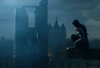 Assassin's Creed: Unity Characters