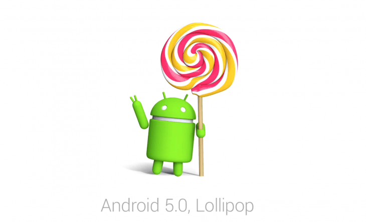 All The Best and Worst things about Android 5.0 Lollipop