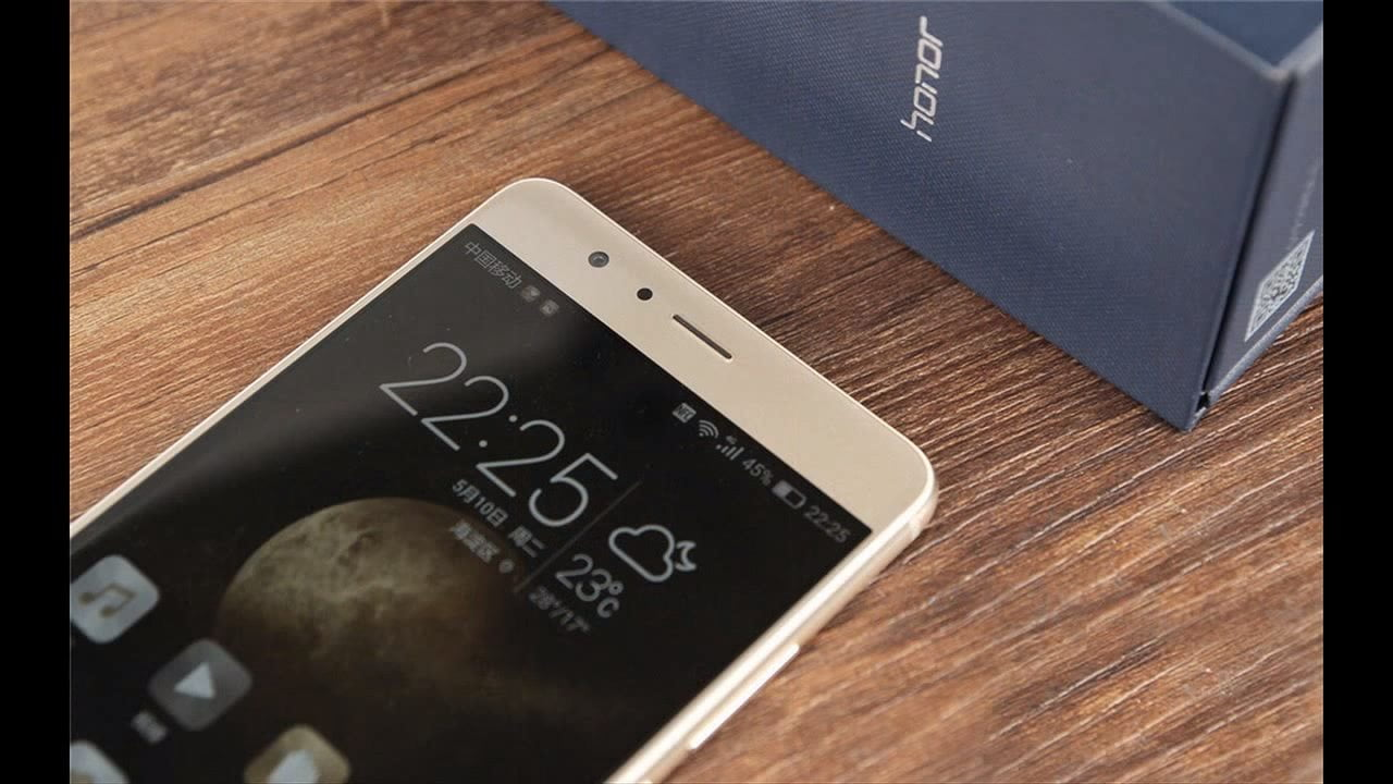 HUAWEI HONOR 8 Review