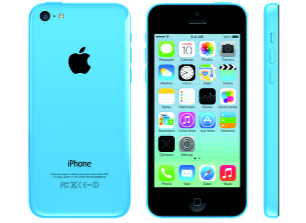 Apple iPhone 5C Password Lock 'Defeated' With £75 Hardware Hack