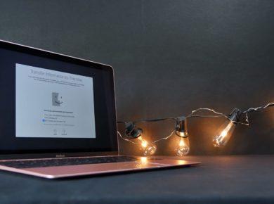Apple 12-Inch MacBook Review