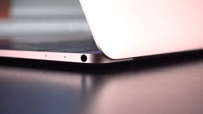MacBook 12-Inch Battery