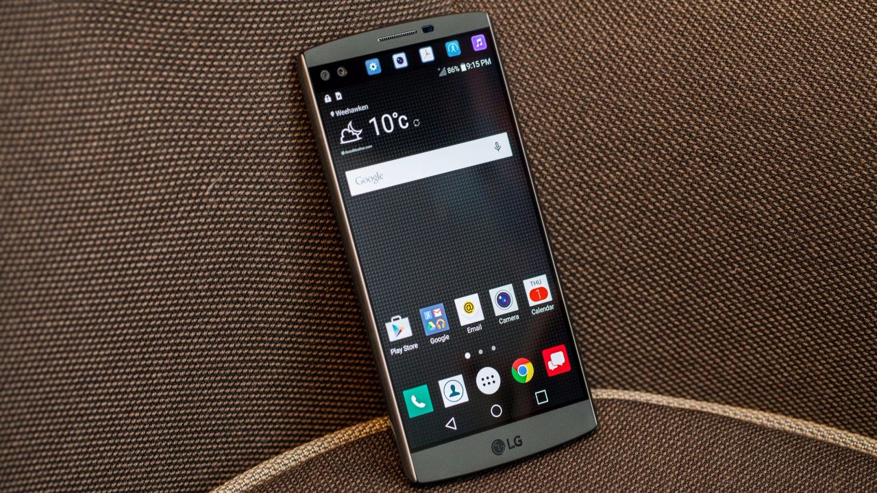 LG G6 Release Date, News, Rumors and Price