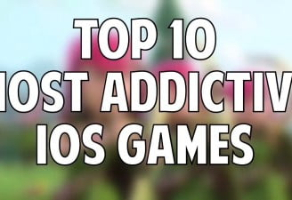 Most Addictive Free iPhone Games