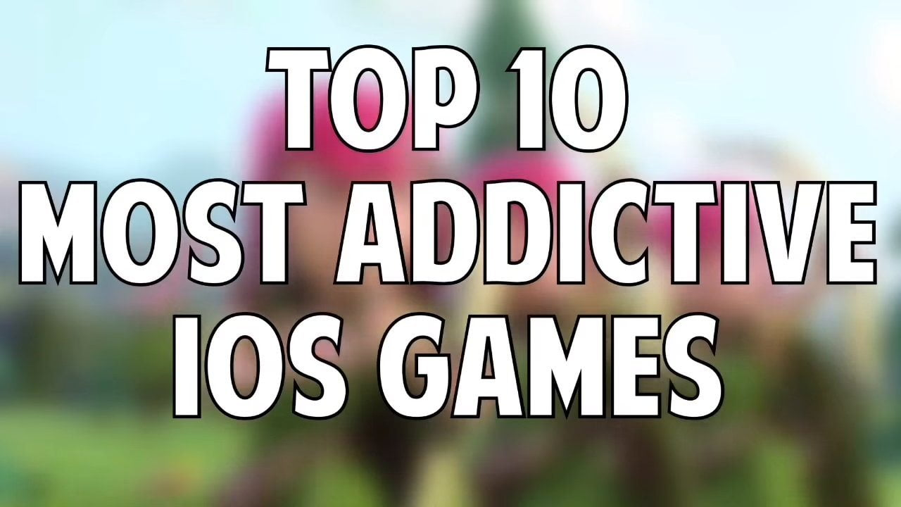 most addicting iphone games most addictive free iphone techengage 7708