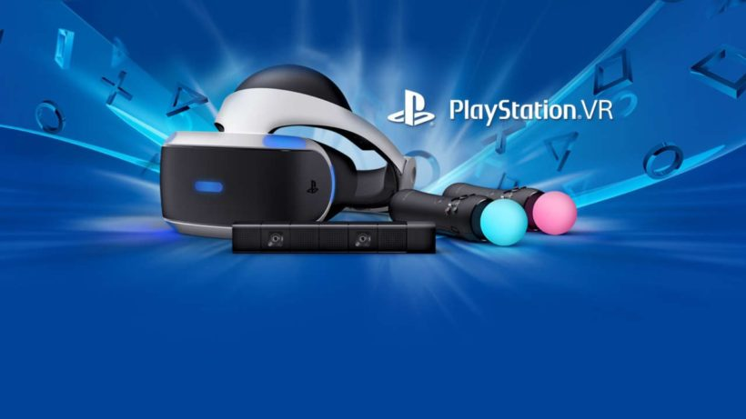 playstation VR Review
