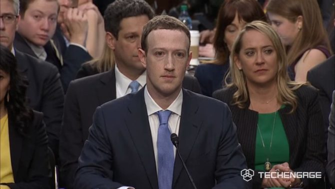 Facebook against offensive content