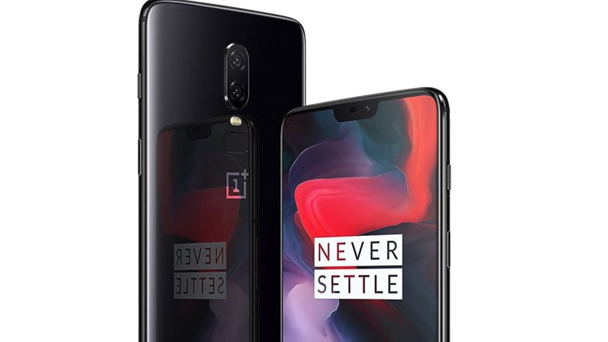 The OnePlus6 is launching in a fan event on May 16!