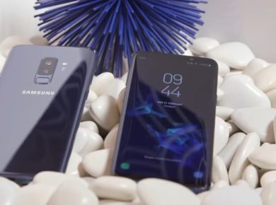 The Buzz about Samsung Galaxy S10
