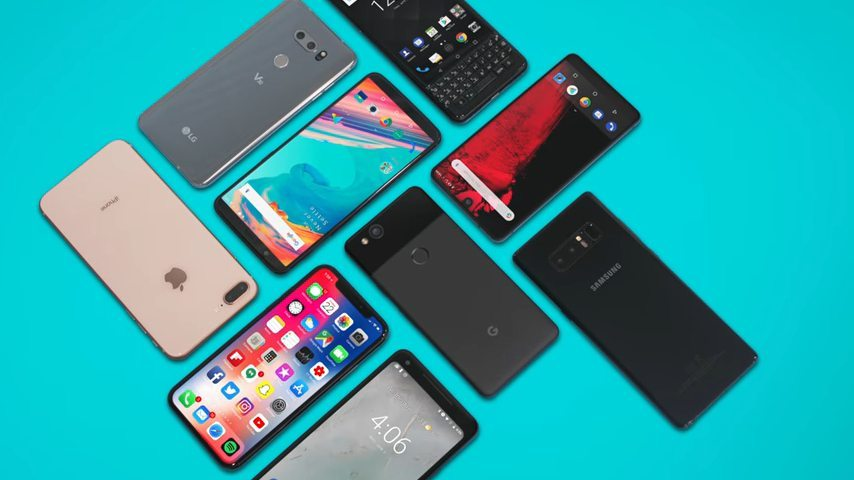 Buying guide for a new phone in 2021