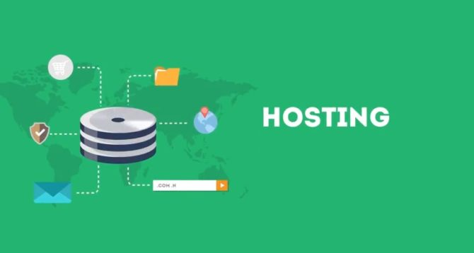 TechAbout Hosting Services