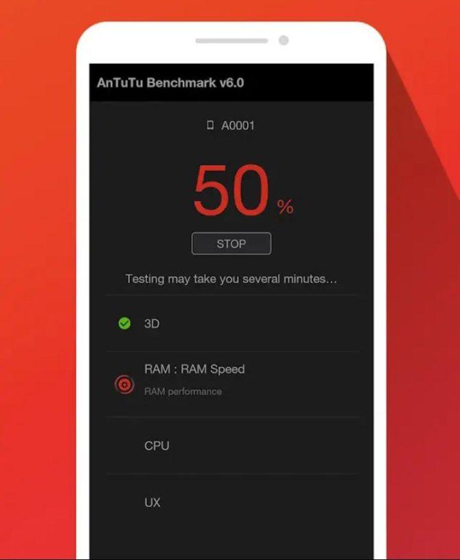 Antutu-Ram-testing