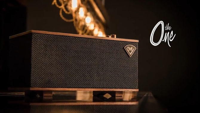 "Klipsch Heritage ""The One"""