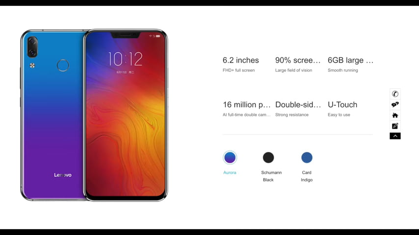 Lenovo Z5 specs - Lenovo Z5 Review: How well the phone met our expectations?
