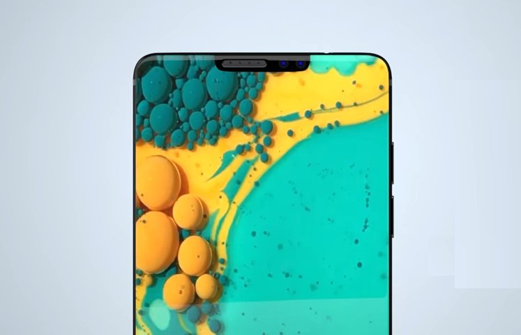 Mi 7 OLED - The Might Mi 7 is there yet?