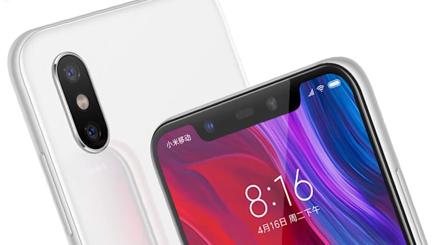 Xiaomi Mi 8 - All you need to know about