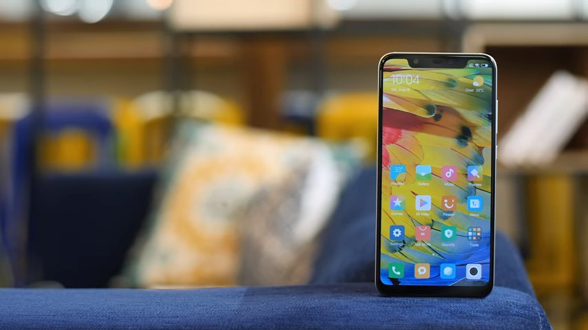 Xiaomi Mi 8 – All you need to know about