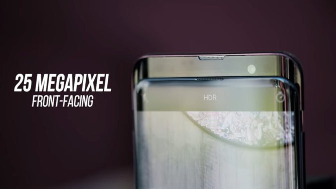 OPPO Find X - 25 MP