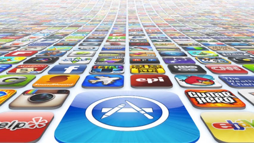 Apple's App Store store beats Google Play Store in revenue