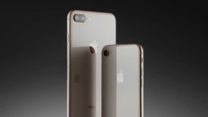 iPhone differences