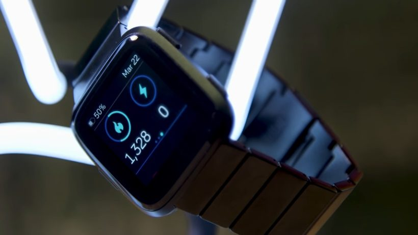 main image 1 820x461 - Fitbit Versa Review