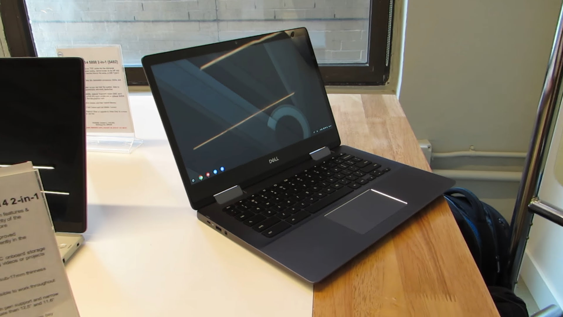 Dell Chromebook 14