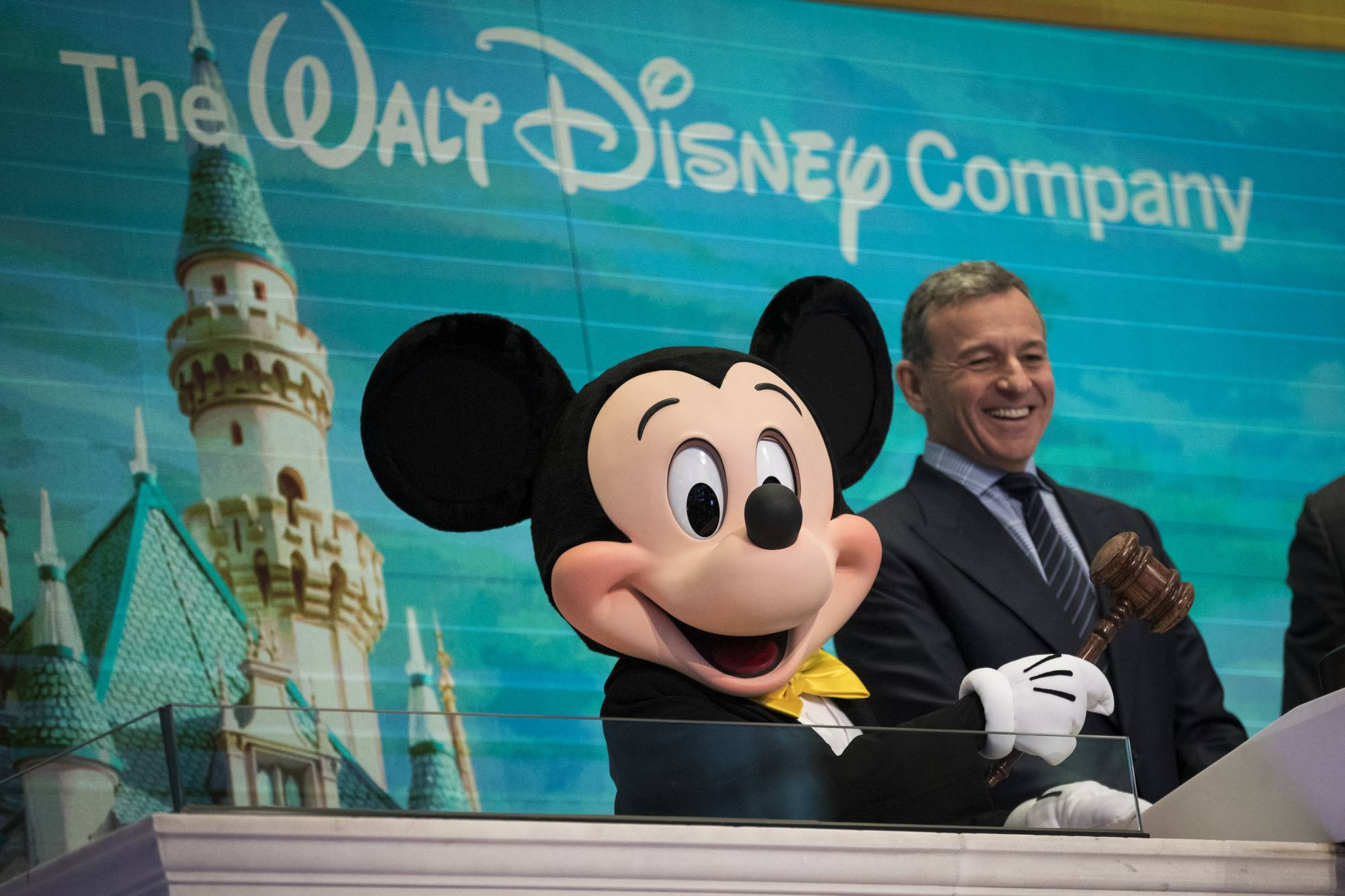 Netflix has a competitor now; Disney Play
