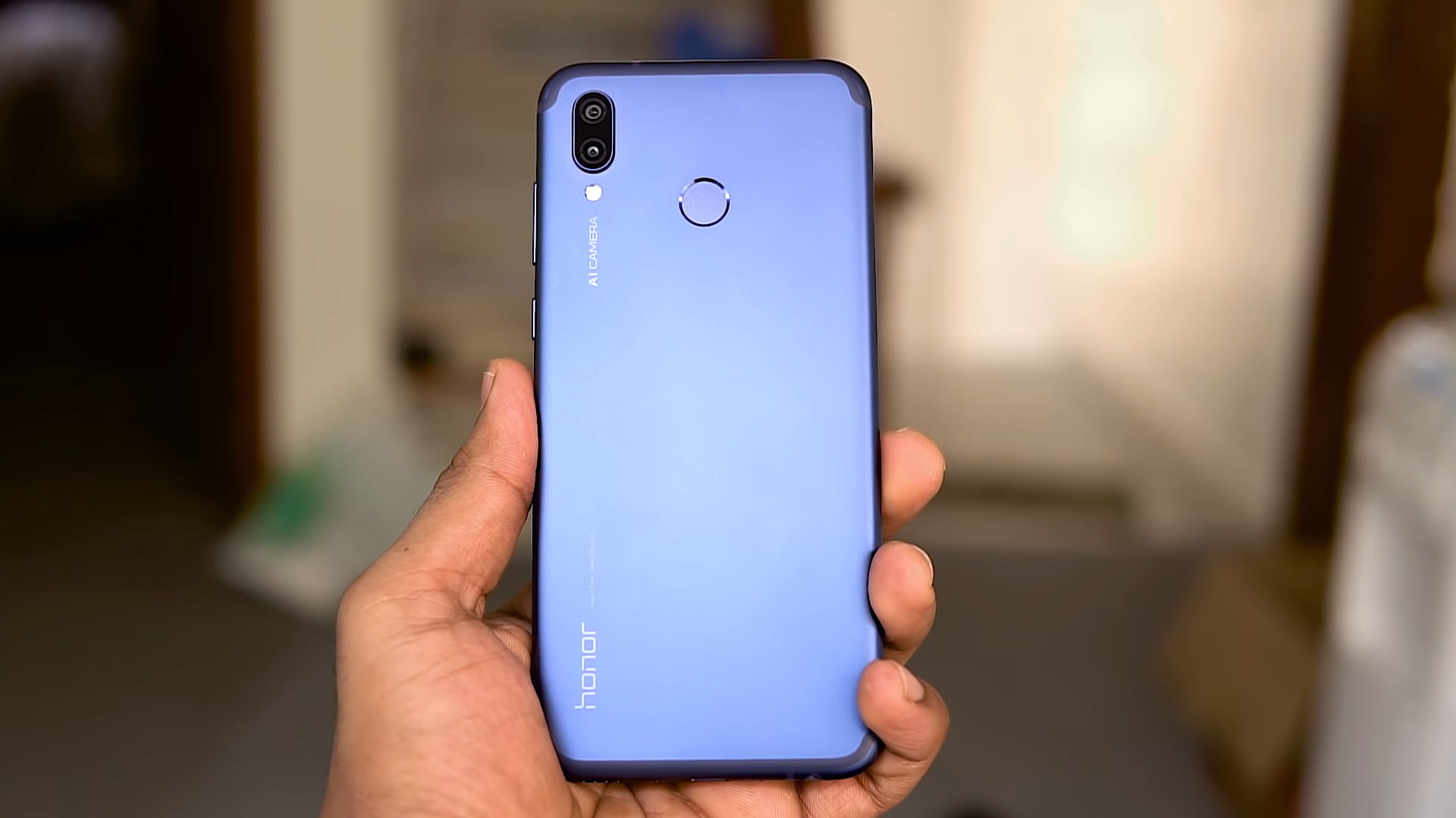 Honor Play; gaming phone of the year