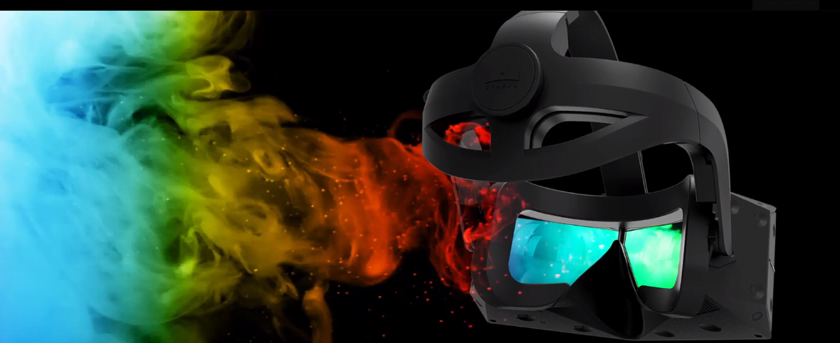 StarVR One Headset is better than Vive Pro and we'll tell