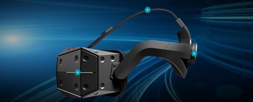 StarVR-headset