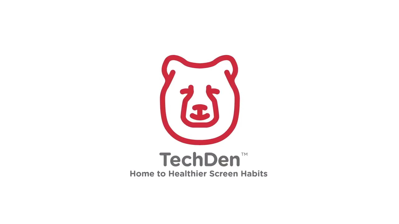 Kids addicted to technology; TechDen to the rescue