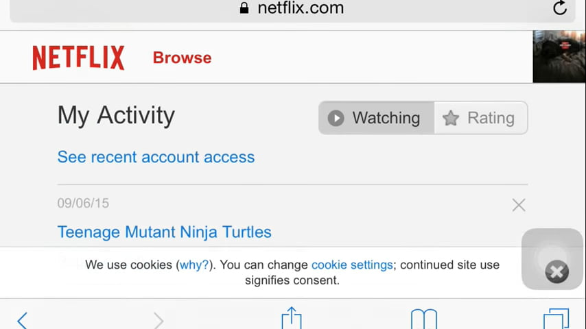 How to up your Netflix game without stressing over what to