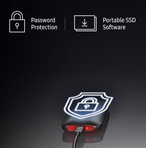 SSD X5