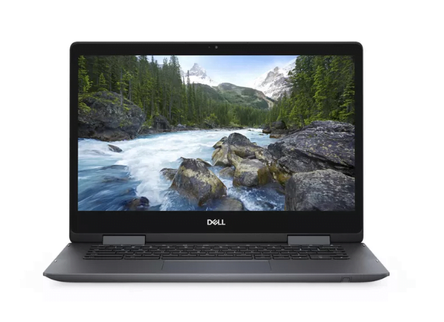 Dell Inspiron Chromebook 14 will soon be up for grabs