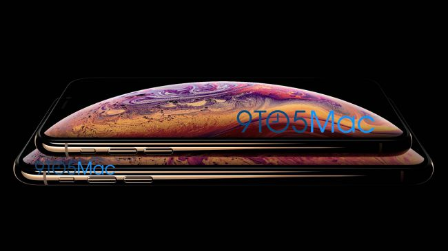 iPhone XS coming out in September will also be in Gold (updated)