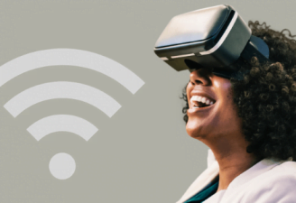5G and VR adoption