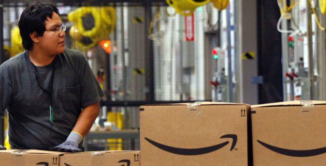 Amazon China Bribery case