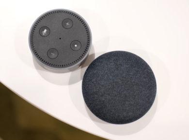 Amazon is launching Alexa powered gadgets soon
