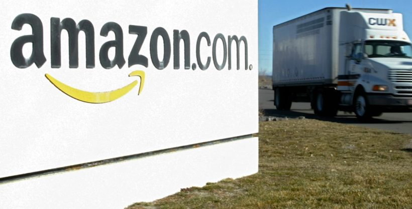 Amazon starts investigation of leaking data to merchants