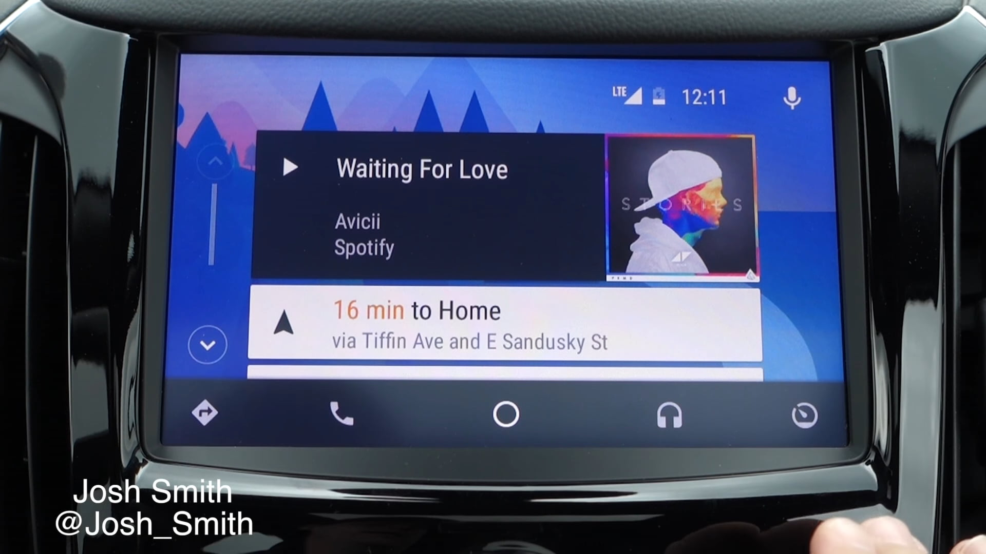 Google is bringing Android to cars!