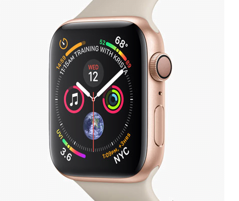 Apple Watch Series; unfolding the history of Apple's smartwatches