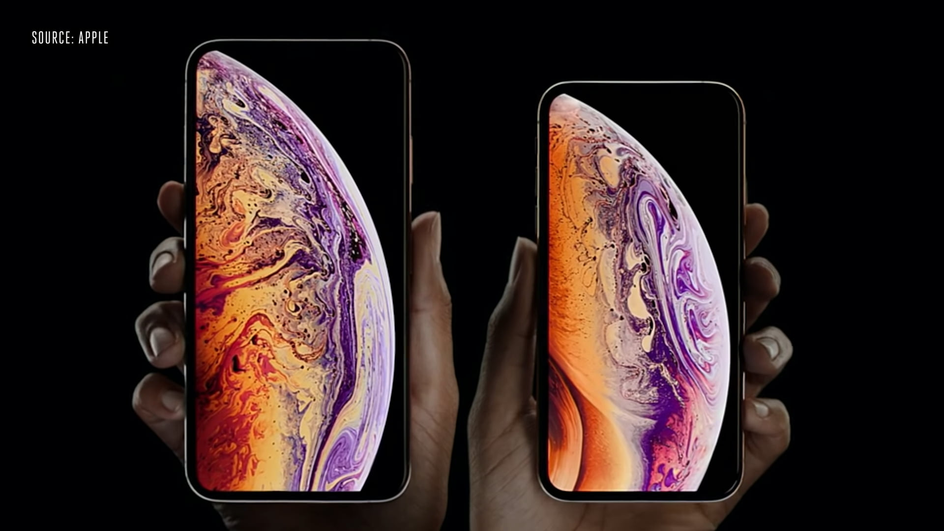 Straight out of Apple's event; what came out of it!