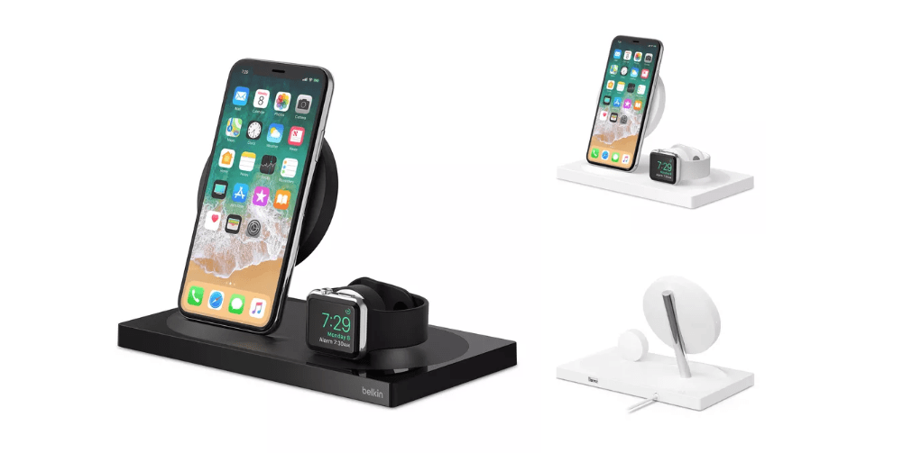 Belkin Wireless dock