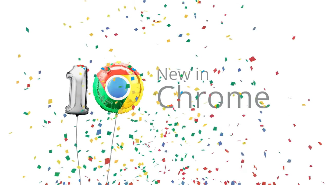 Chrome OS 69 now in Chromebooks!