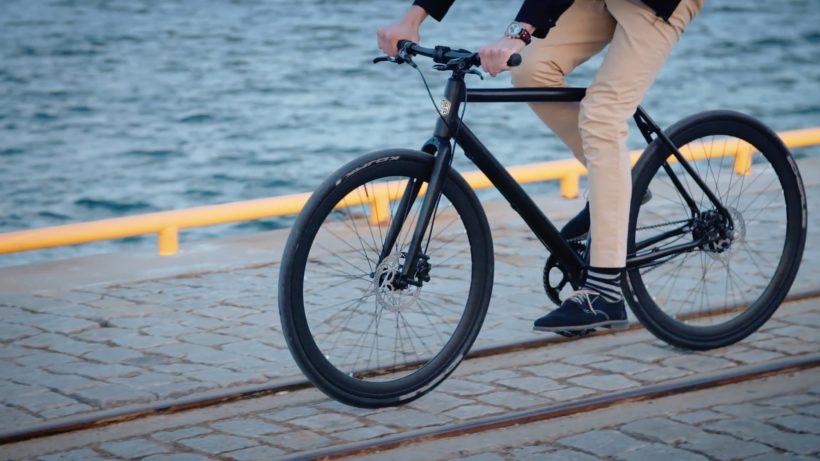 Ampler Curt e-bike