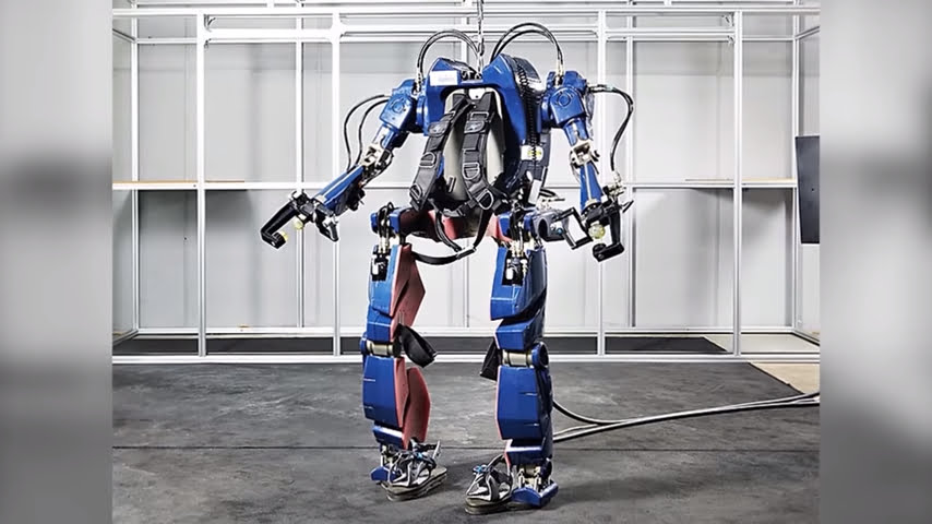 Exoskeletons for Patients unable to walk