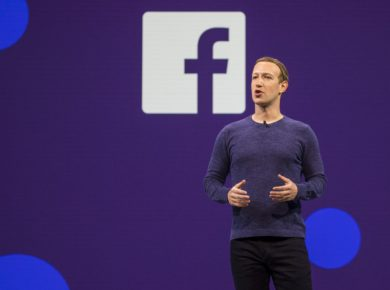 Facebook 50 million profiles hacked
