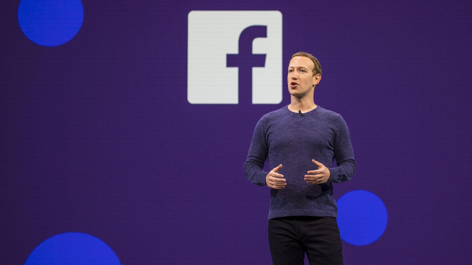 50 million Facebook profiles hacked!