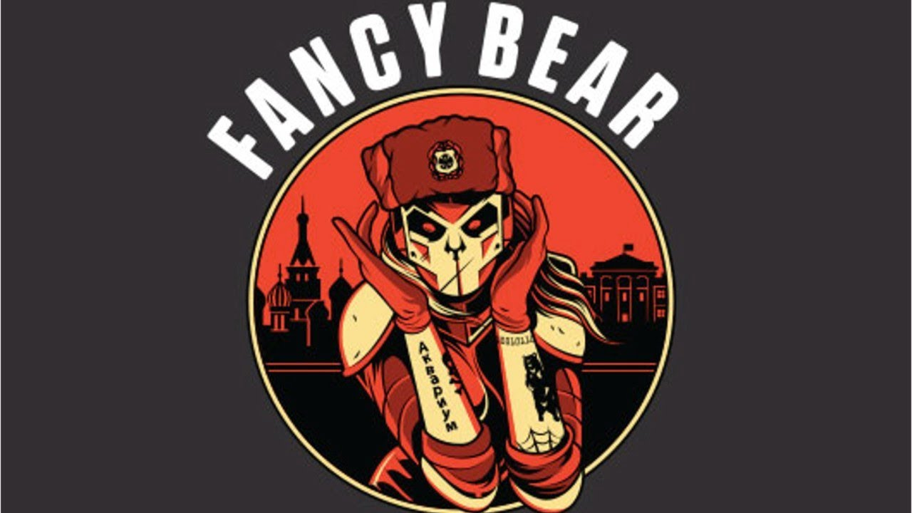Fancy bear